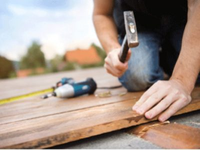 Working Without A Contractor's License Can Very Risky And Expensive